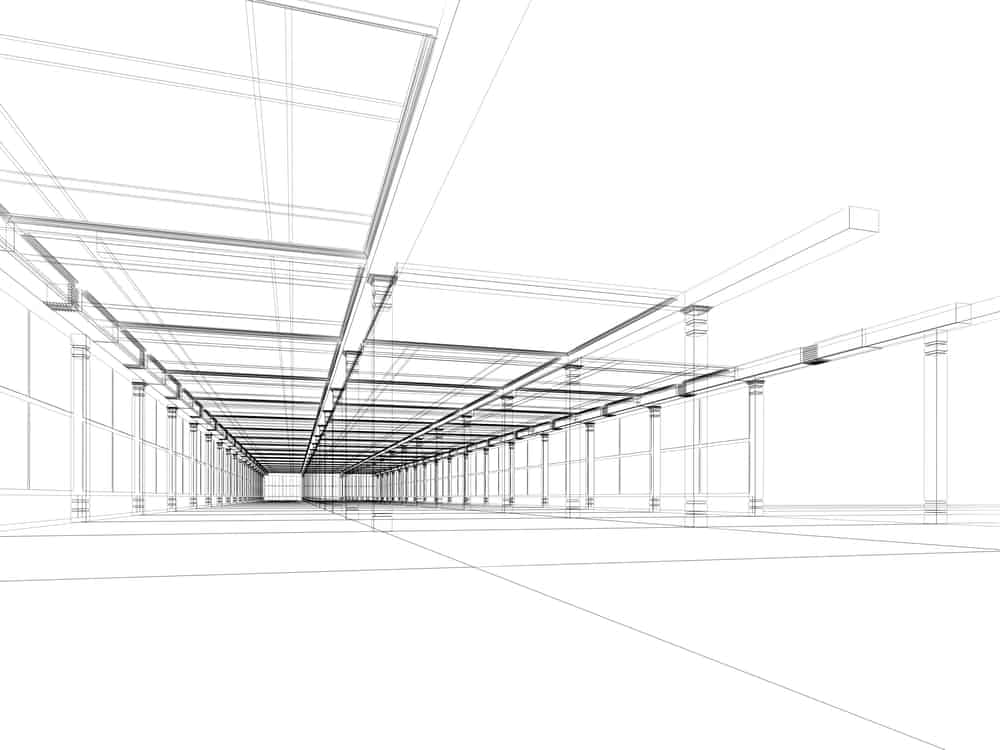 Chayora data centre design