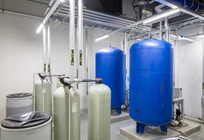31_Constant Pressure Water Supplement Softening Room