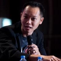 Yaw Yeo Alibaba Cloud